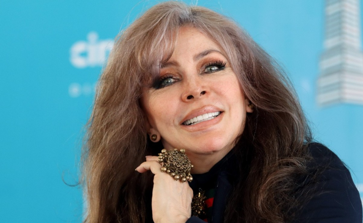 Actor confiesa que no soportó el ego de Verónica Castro, cuando protagonizaron telenovela