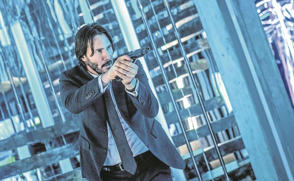 """Anuncian que precuela de """"John Wick"""" se convertirá en una serie de tres episodios"""