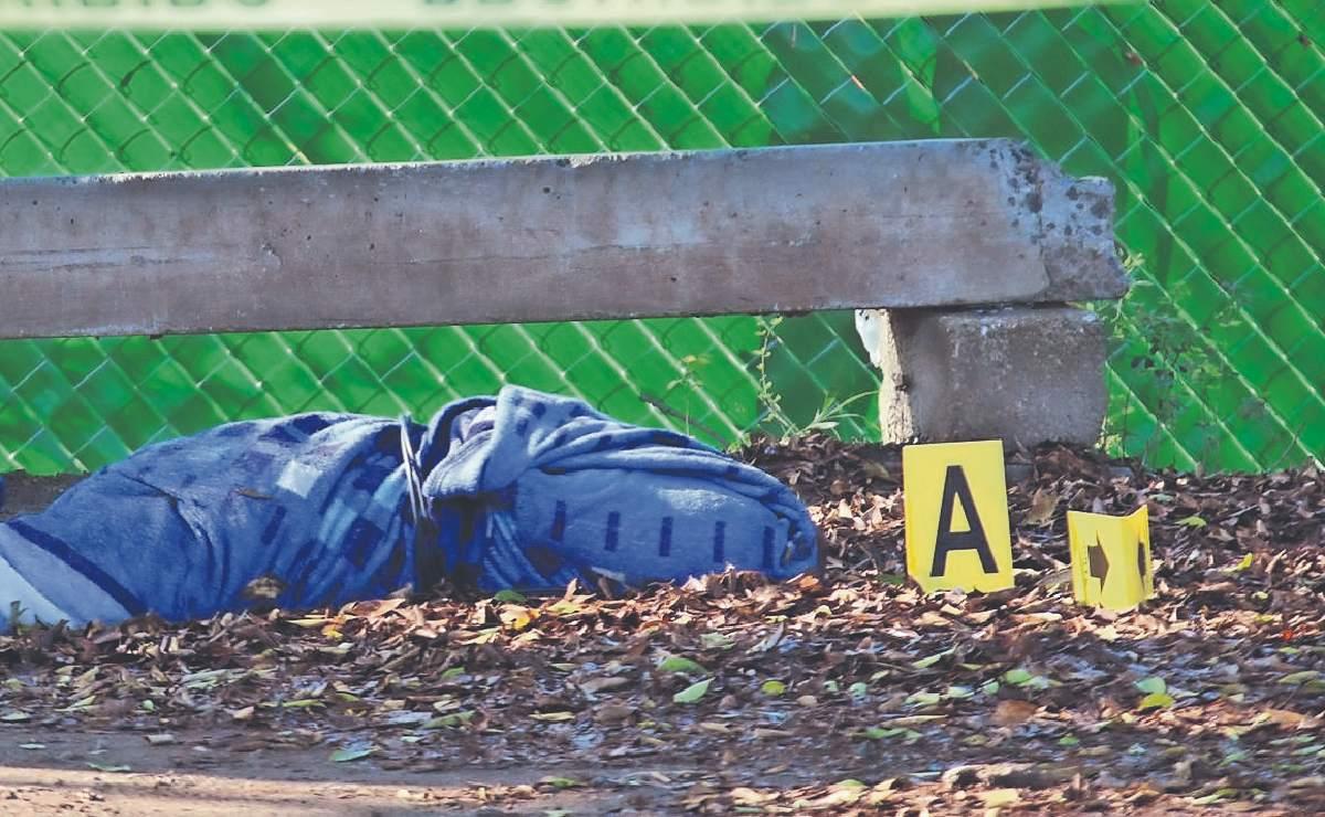 Descuartizan a hombre y riegan los cachos ensangrentados, en poblado de Morelos