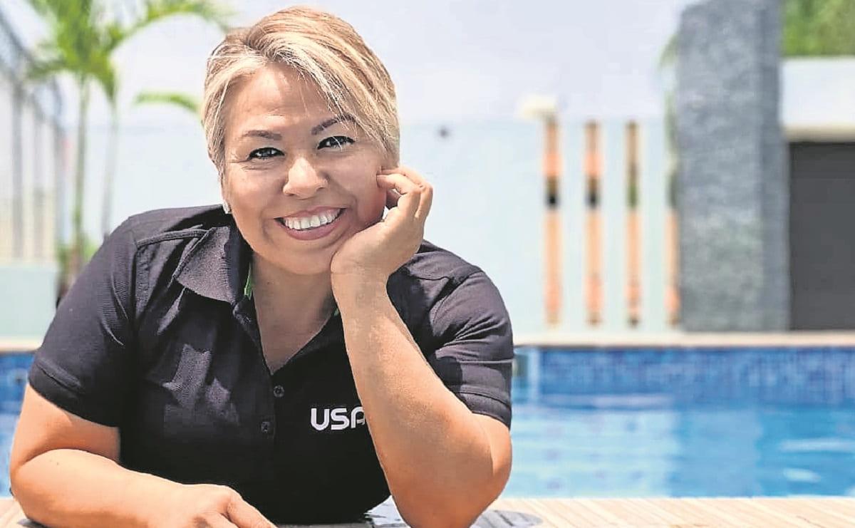 En sus séptimos paralimpicos, Paty Valle asegura concluirá su carrera como deportista