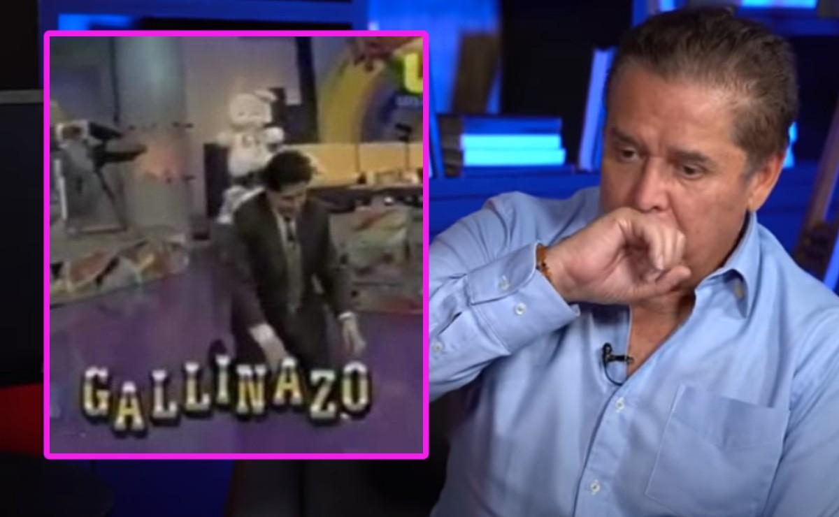 """¿Era cocaína? Mario Bezares rompe el silencio sobre la polémica bolsita del """"Gallinazo"""""""