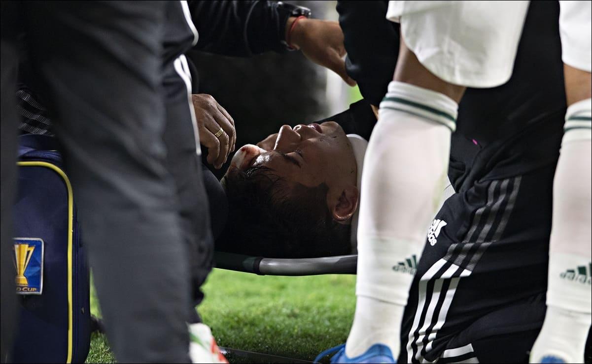 La Selección Mexicana ya tiene al reemplazo del Chucky Lozano en Copa Oro