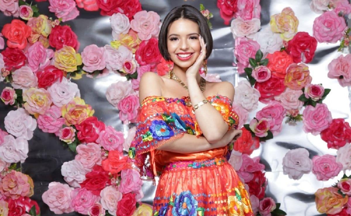 Ángela Aguilar se alista como solista con mega concierto en la Arena Ciudad de México
