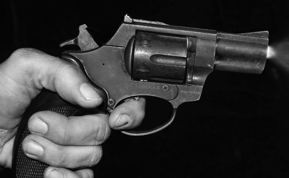 Asaltantes asesinan a joven cuando regresaba del trabajo, en Iztacalco