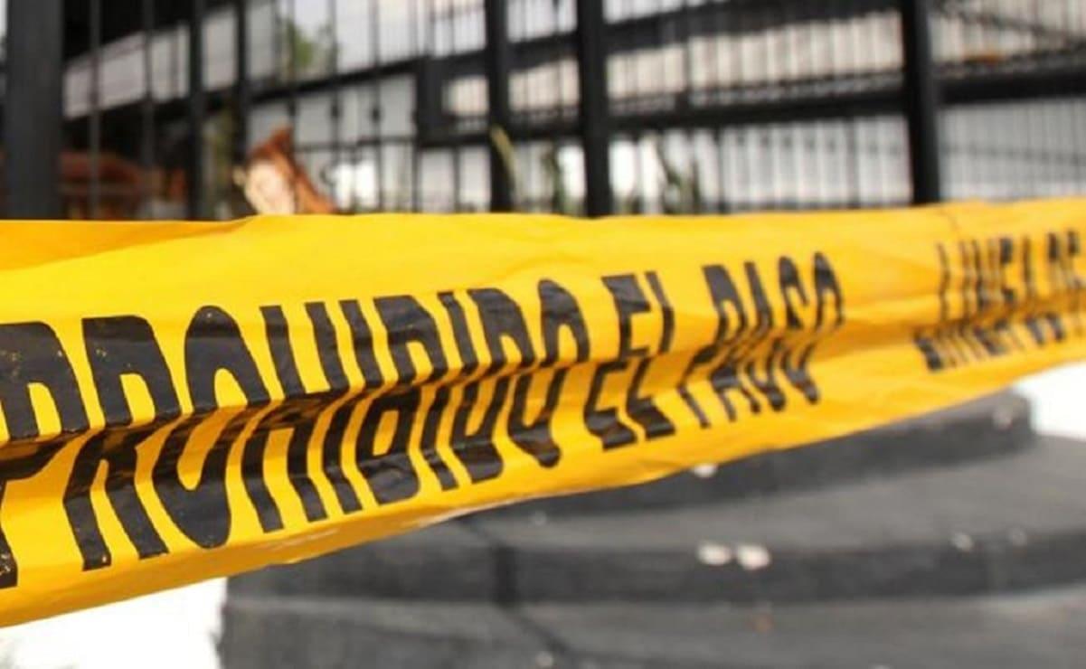 Ejecutan a presunto vendedor de droga en Cuautla, los agresores lograron escapar