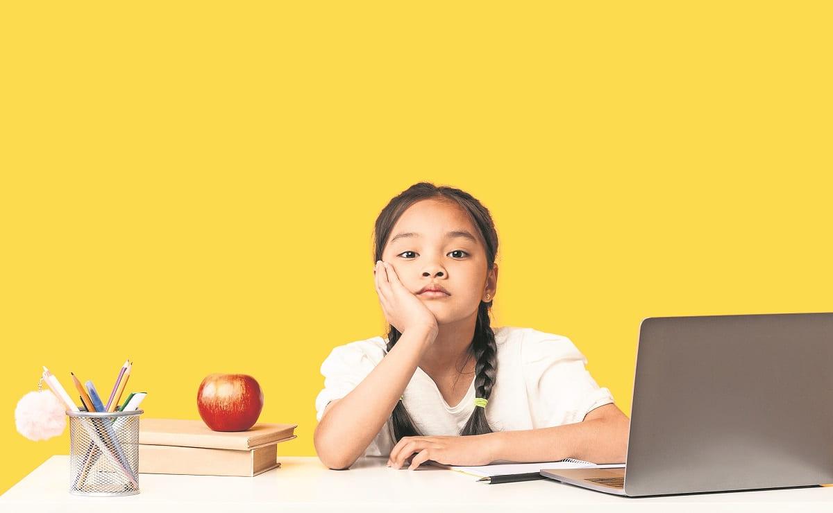 Confinamiento relajó la disciplina y hubo pérdida de hábitos en los niños, según estudio
