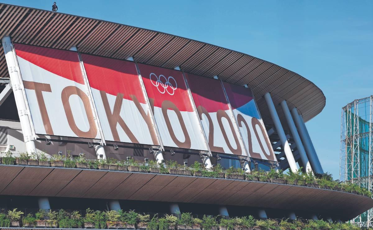 Juegos Olímpicos de Tokio podrían volver a suspenderse, por aumento de contagios de Covid