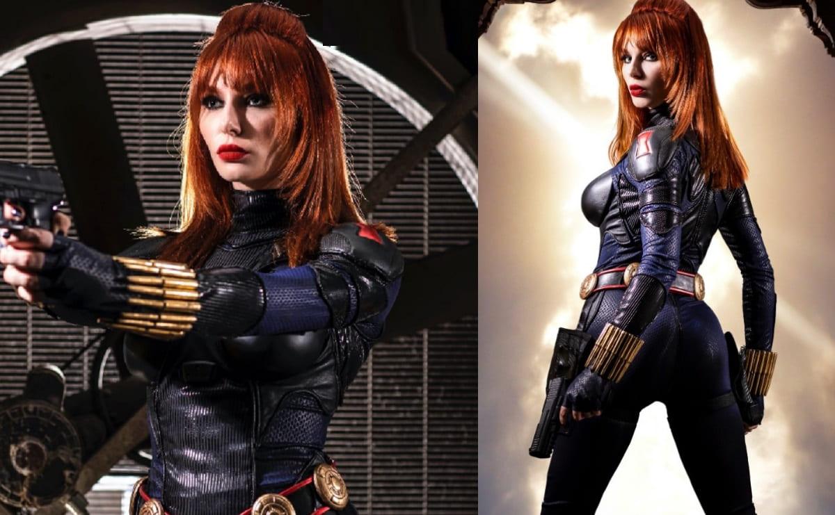 Sacan versión XXX de 'Black Widow' y esto es lo que sabemos al respecto