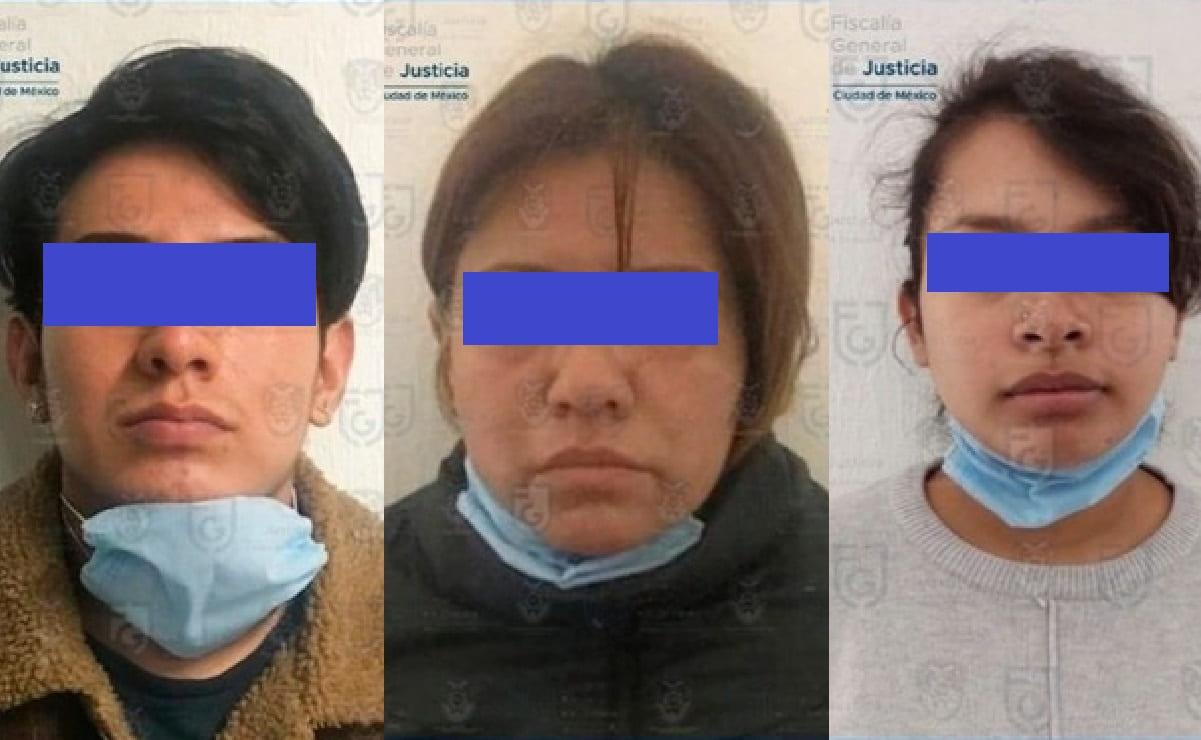 Vinculan a proceso a familiares de la niña Isabel por su feminicidio, en la CDMX