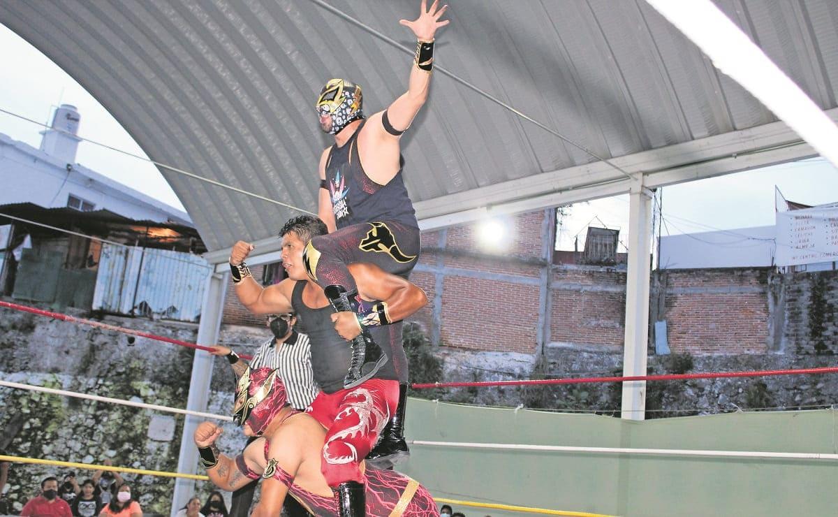 Destructores y Dandys se miden este domingo sobre el ring de la Arena Cri-Crí, en Morelos