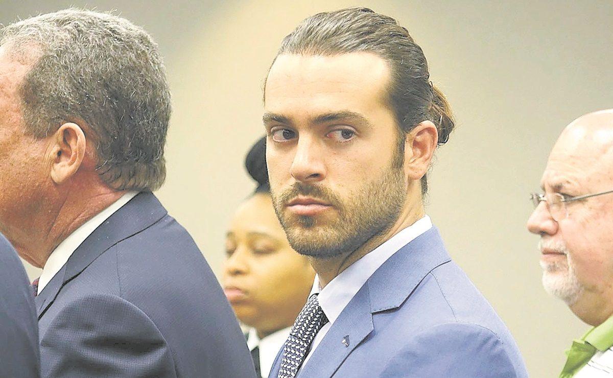 Postergan por cuarta vez el juicio de Pablo Lyle, acusado de homicidio involuntario