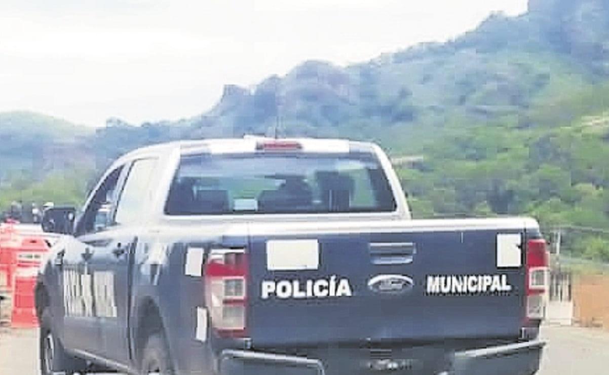 Emboscan y matán a 'El Mike' con un tiro en la cabeza, en Morelos