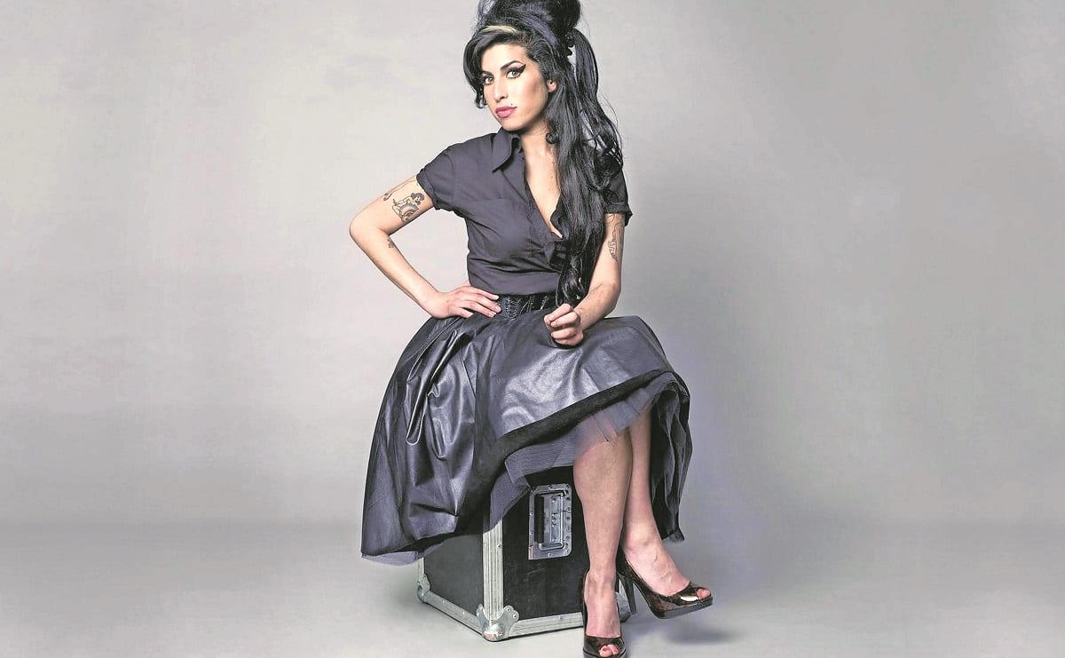 Estrenan documental sobre Amy Winehouse, a 10 años de su muerte
