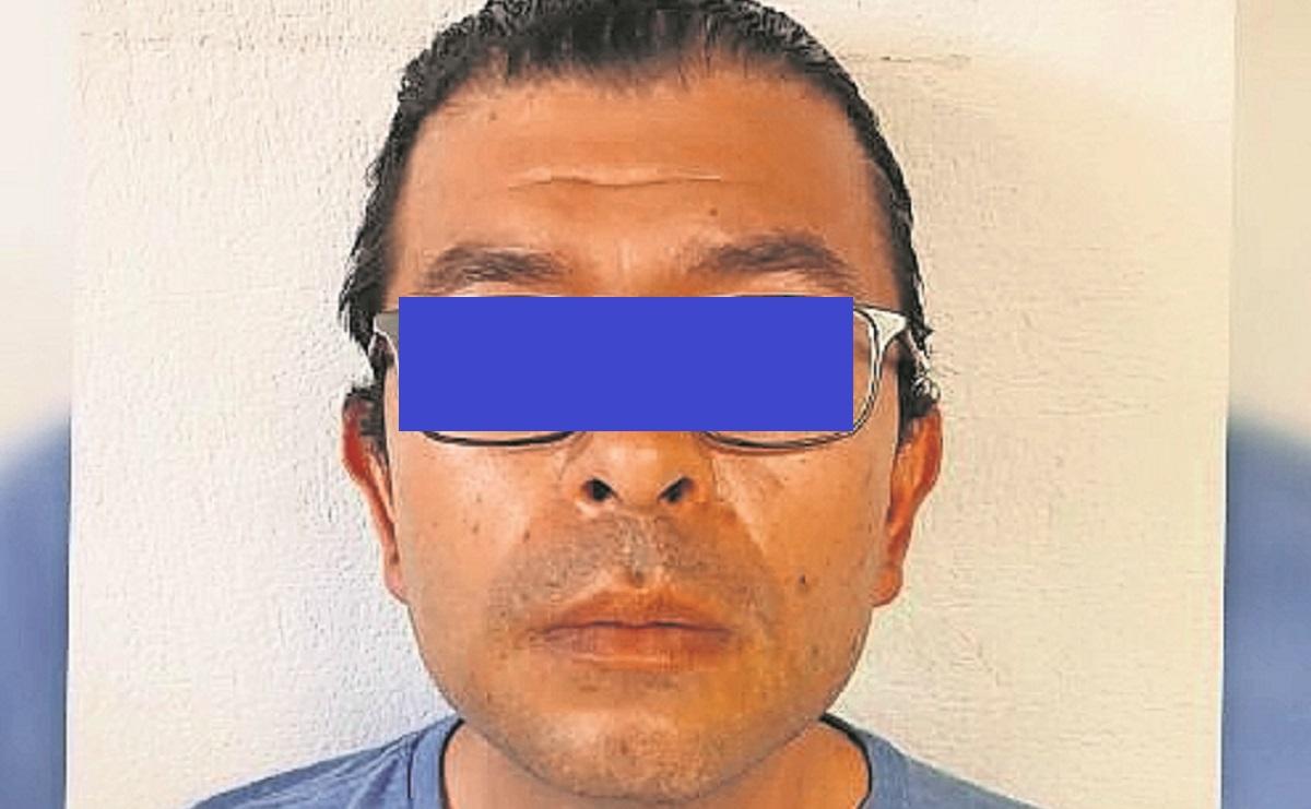 FGJEM captura a hombre que habría asesinado a una familia en Ocoyoacac, en el Edomex