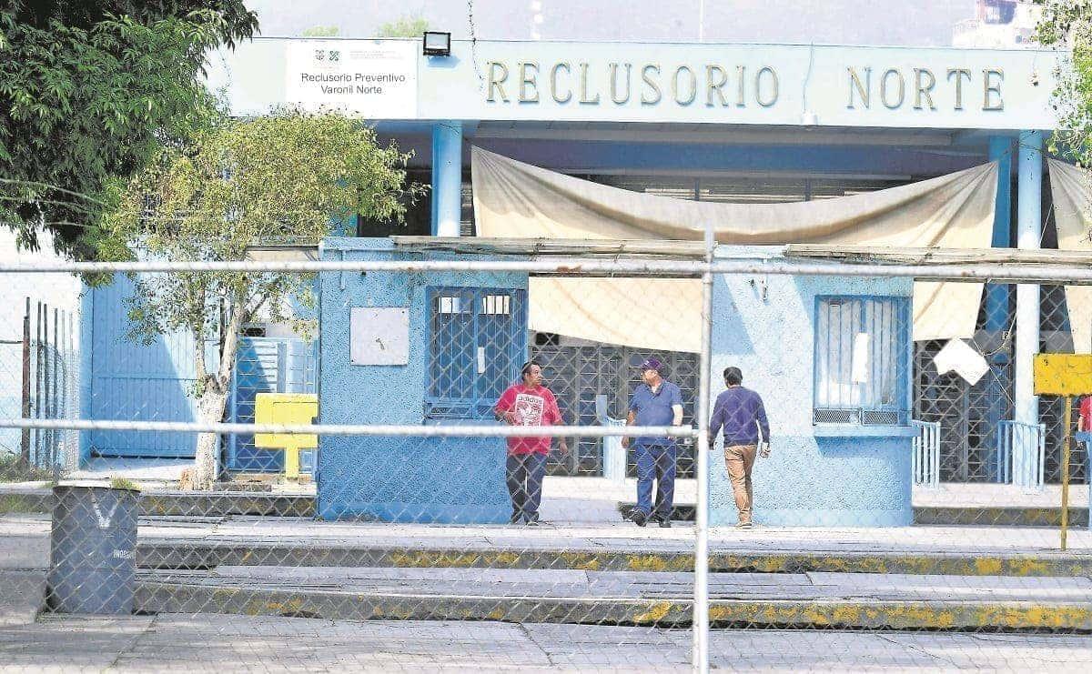 SSC tomará control de centros de reclusión en la CDMX, anuncian autoridades