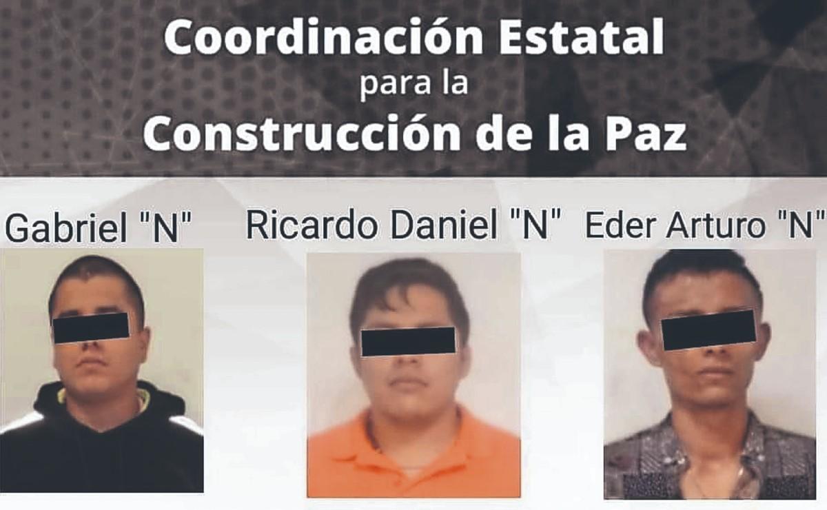 """Bares de Morelos se quedan sin tres """"dealers"""", los torcieron con las manos en la masa"""