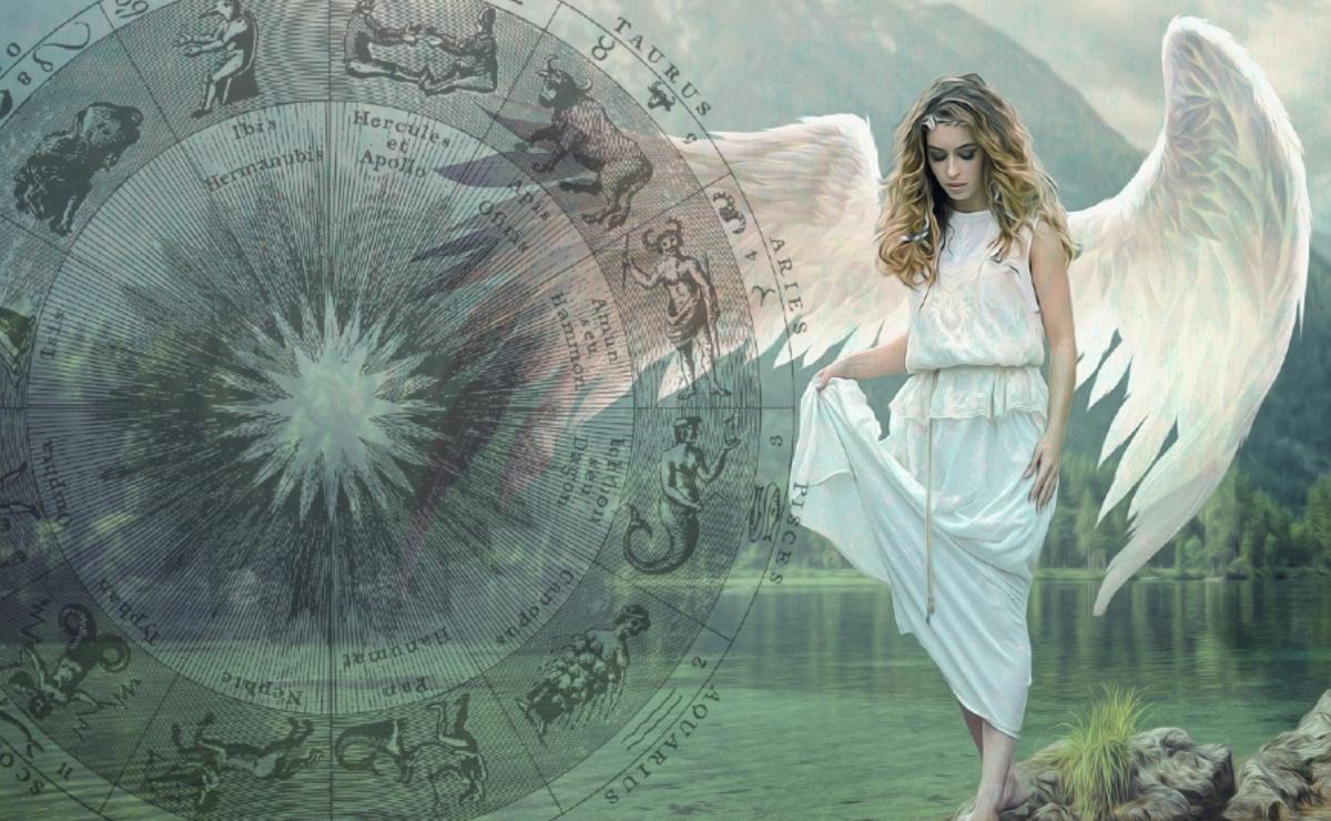 Consulta tu horóscopo quincenal y descubre qué ángel está del lado de tu signo zodiacal