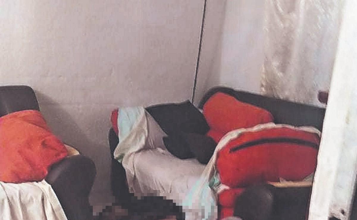 Llega a su casa para morir desangrado, tras pelea callejera en Ixtapaluca