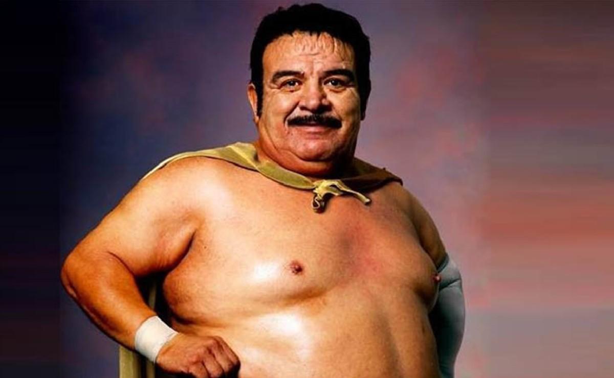 Muere Súper Porky a los 56 años, leyenda de la Lucha Libre mexicana