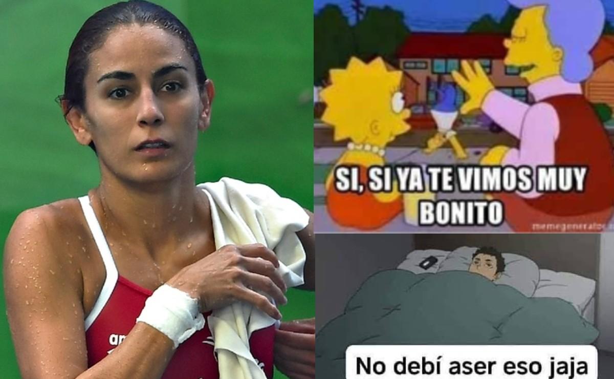 Paola Espinosa aclara polémico tuit, pero cibernautas no la perdonan y la tunden con memes