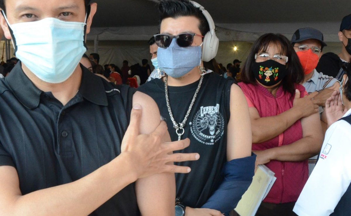 Sedes y fechas de vacunación contra Covid para millennials, en 5 municipios de Morelos