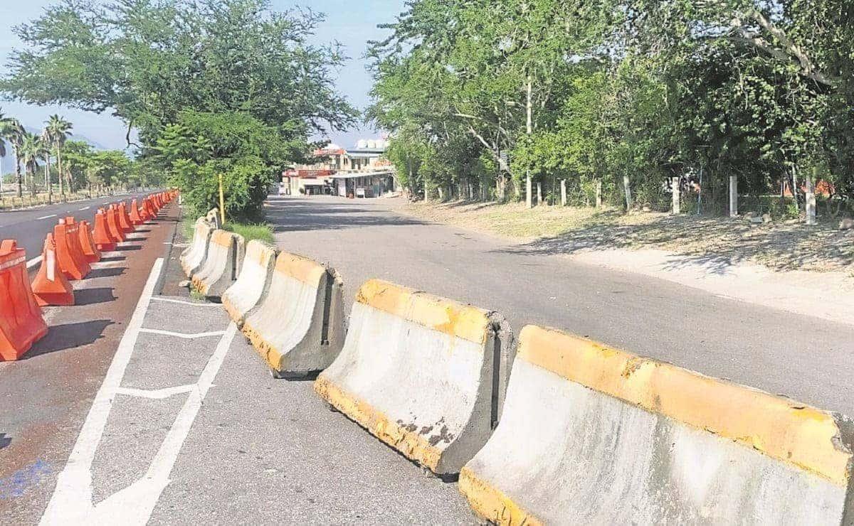 Fonda denuncia que Capufe le pide 250 mil pesos utilizar acceso a carretera, en Morelos