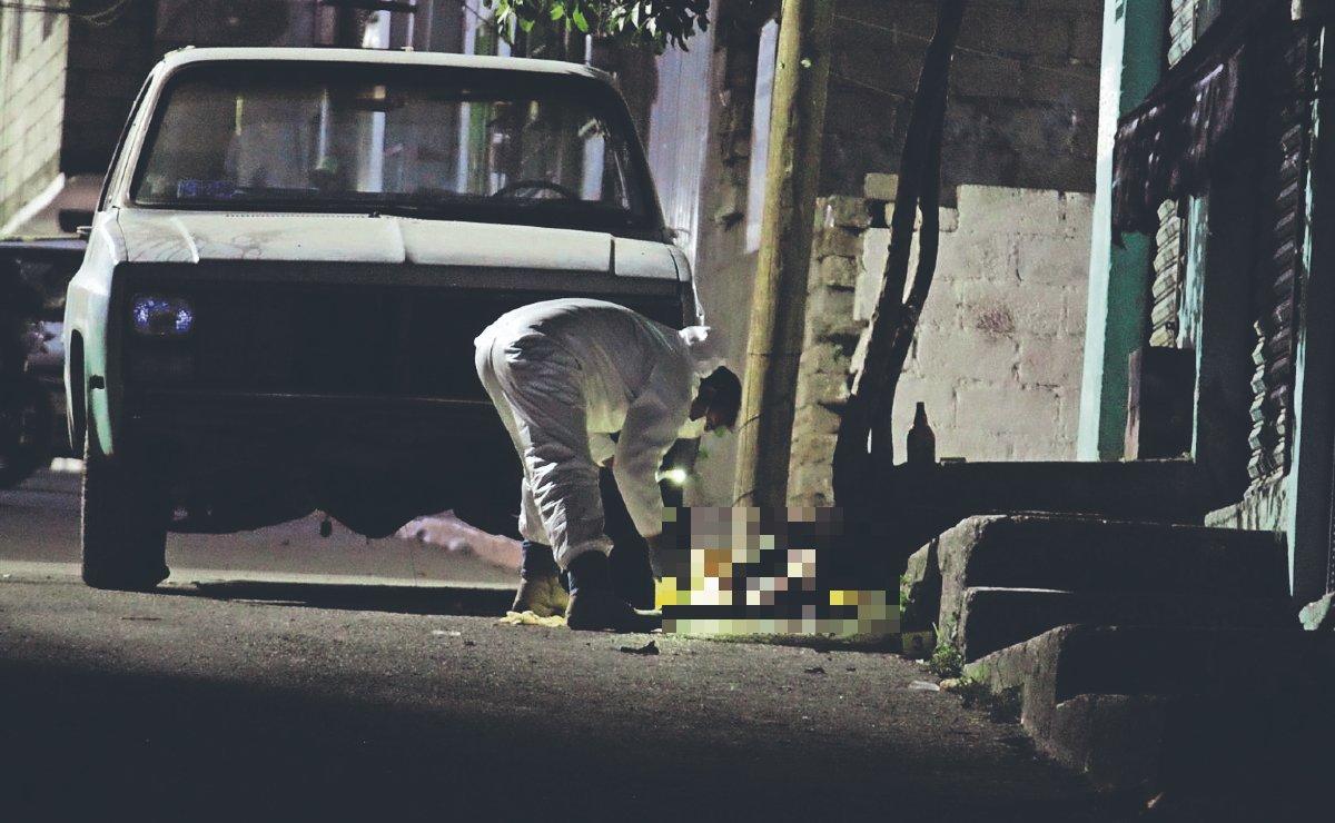 """Fumigan a """"El Zancudo"""" con siete balazos en Morelos, estaba echándose unas chelas"""