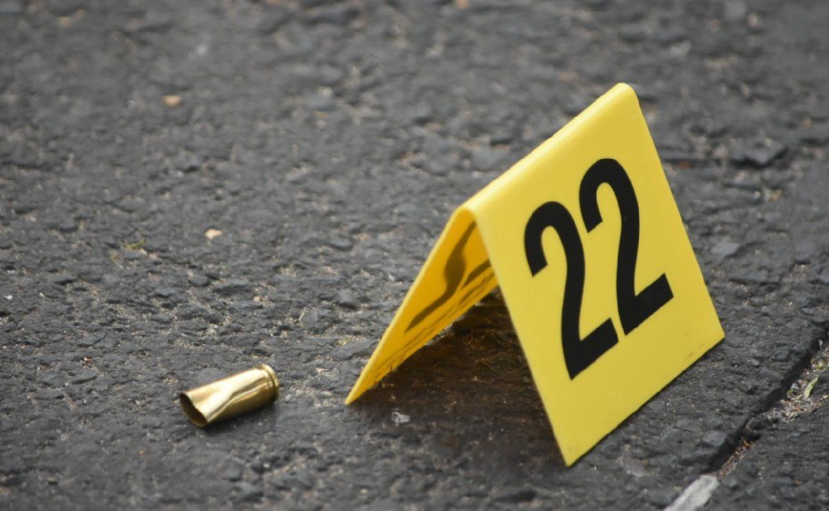 Pandemia no detuvo homicidios en México; registran 3 años consecutivos con la misma cantidad