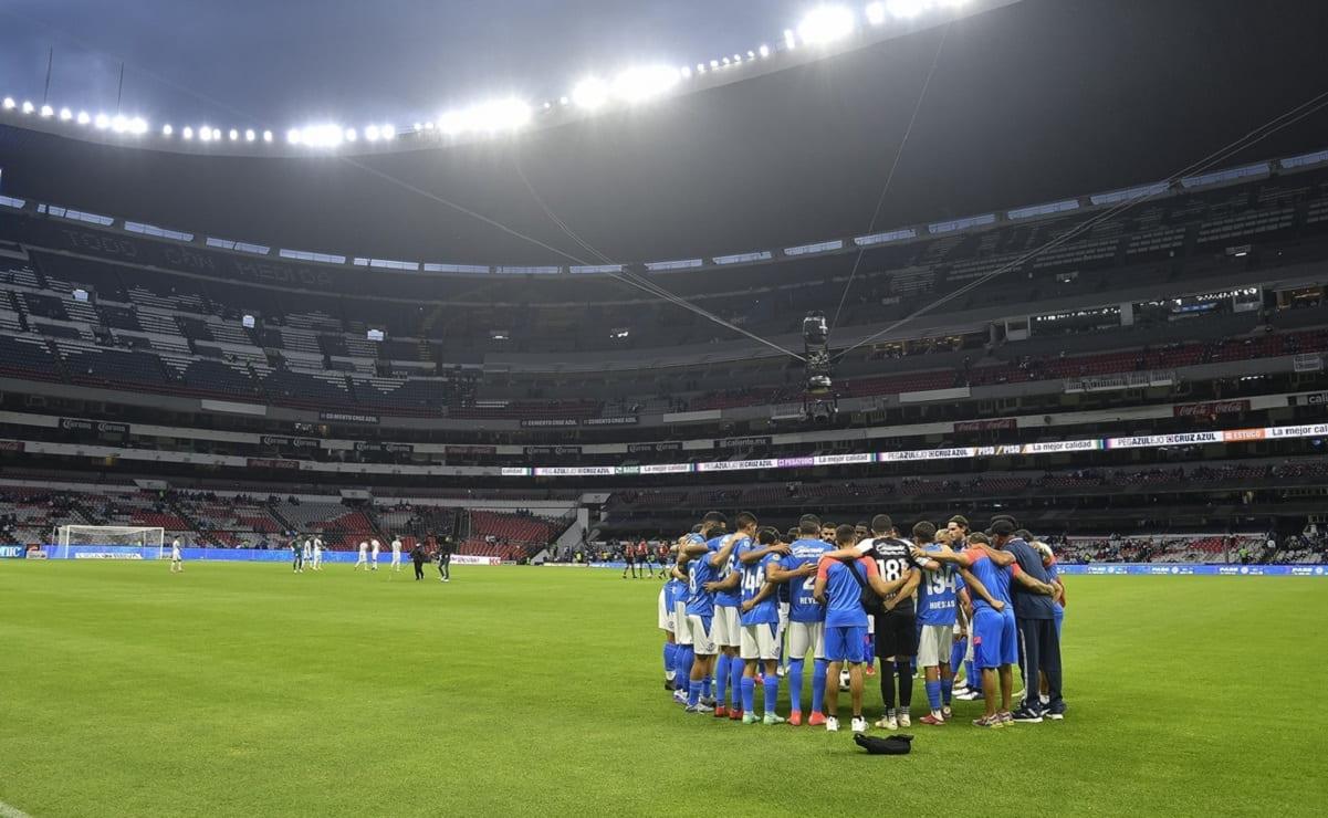 Resultados que dejó la Jornada 1 del Apertura 2021, Cruz Azul dejó a todos en shock