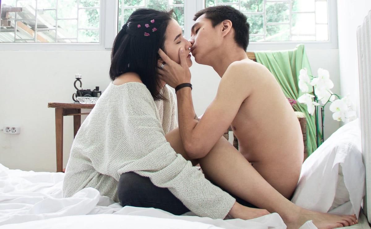 Así son las relaciones sexuales en los hombres, tras la vasectomía