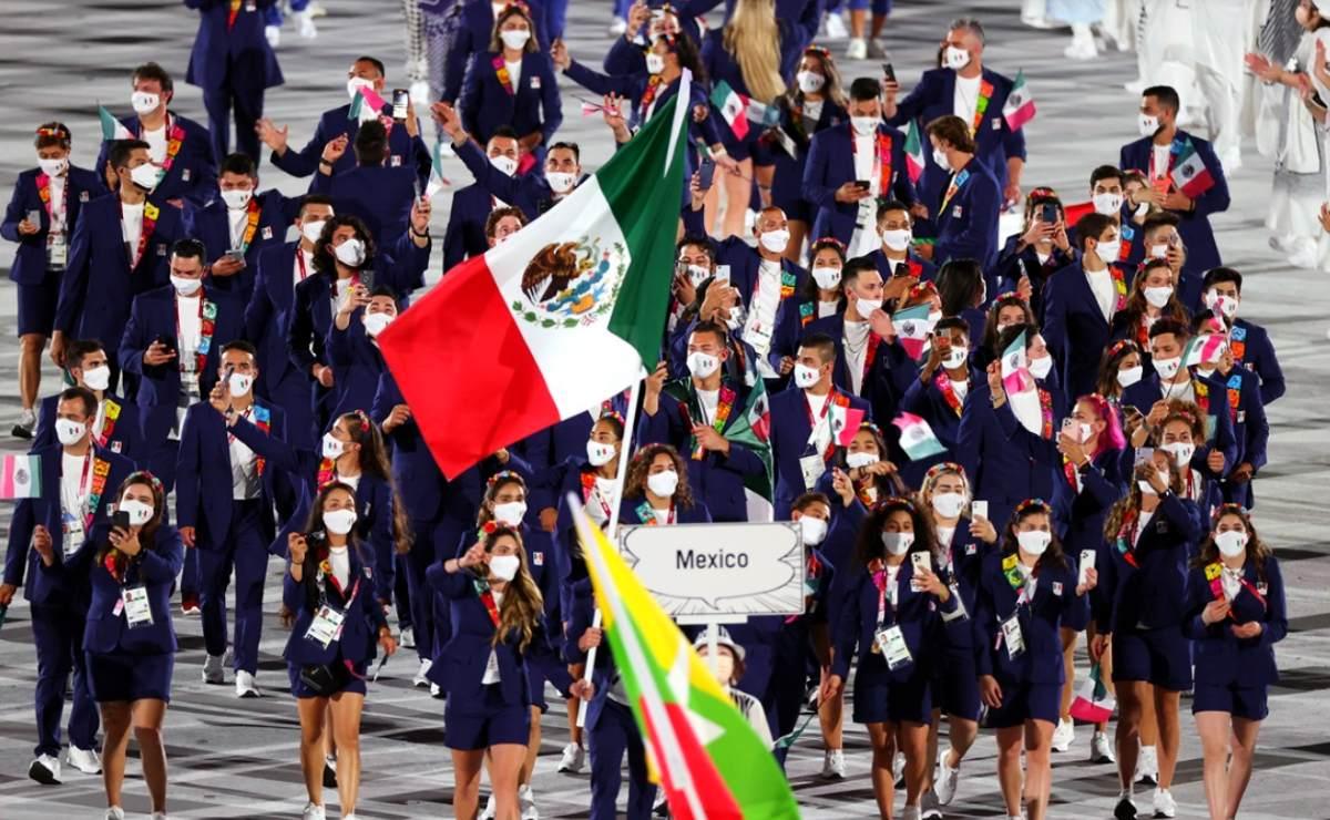 Atletas mexicanos prefieren ignorar sus redes sociales durante los Juegos Olímpicos