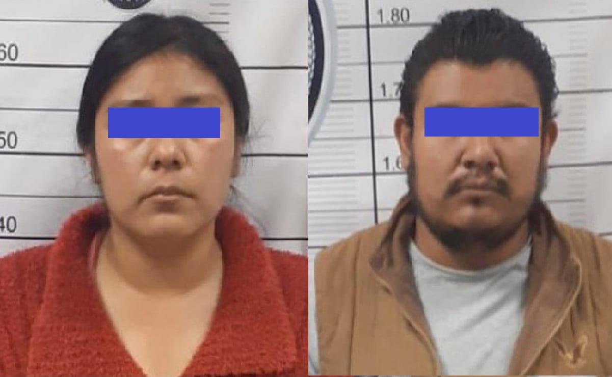 Detienen a dos personas por maltrato animal en Tlalnepantla, mataron a un perro