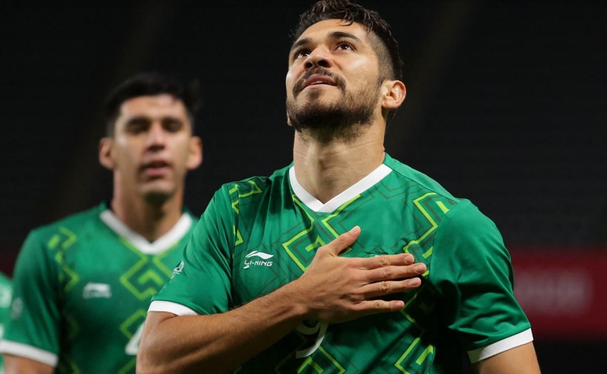 México golea a Sudáfrica y avanza a los cuartos de final, en Tokio 2020
