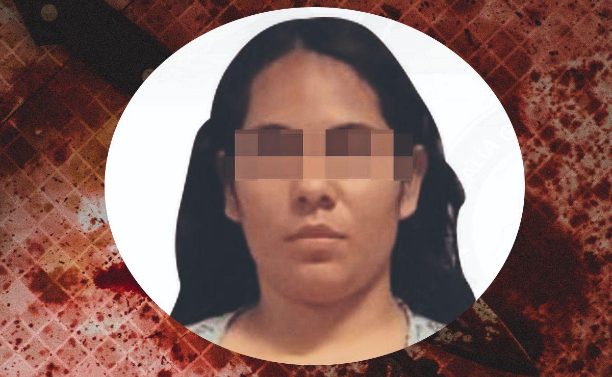 Atoran a mujer que degolló a su abuela y aseguró que se quitó la vida, en Morelos