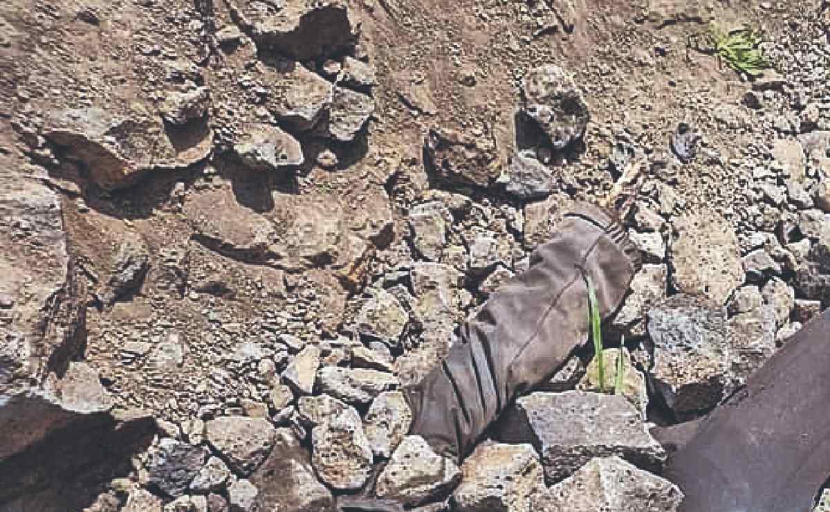 Encuentran cadáver sin cabeza y ensangrentado en la colonia Loma Bonita de Tepoztlán