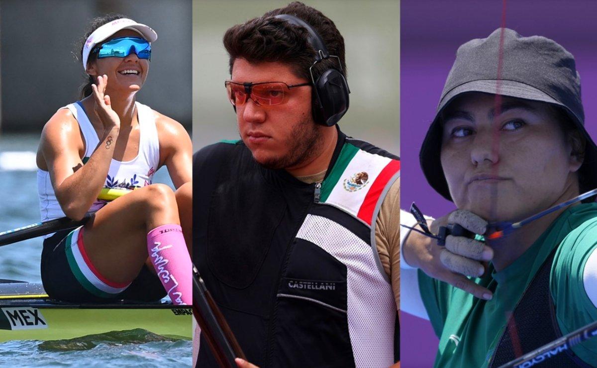 Juegos Olímpicos Tokio 2020, día 7: Esto pasó con los atletas mexicanos mientras dormías