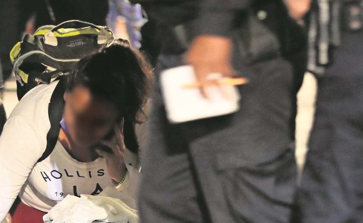 Ejecutan a hombre de cinco tiros en la alcaldía Miguel Hidalgo
