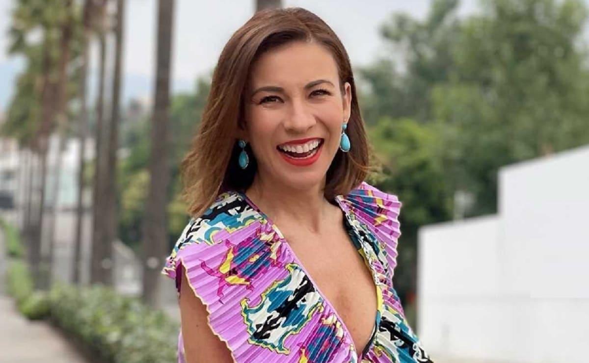 Pedrito Sola revela regreso de Ingrid Coronado a TV Azteca y la foto causa furor