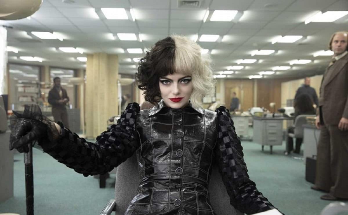 Emma Stone considera demandar a Disney por estrenar 'Cruella' en streaming