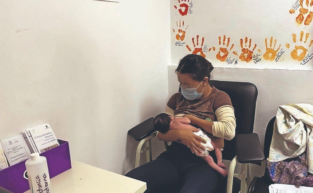 Autoridades morelenses impulsan la promoción, protección y apoyo a la lactancia materna