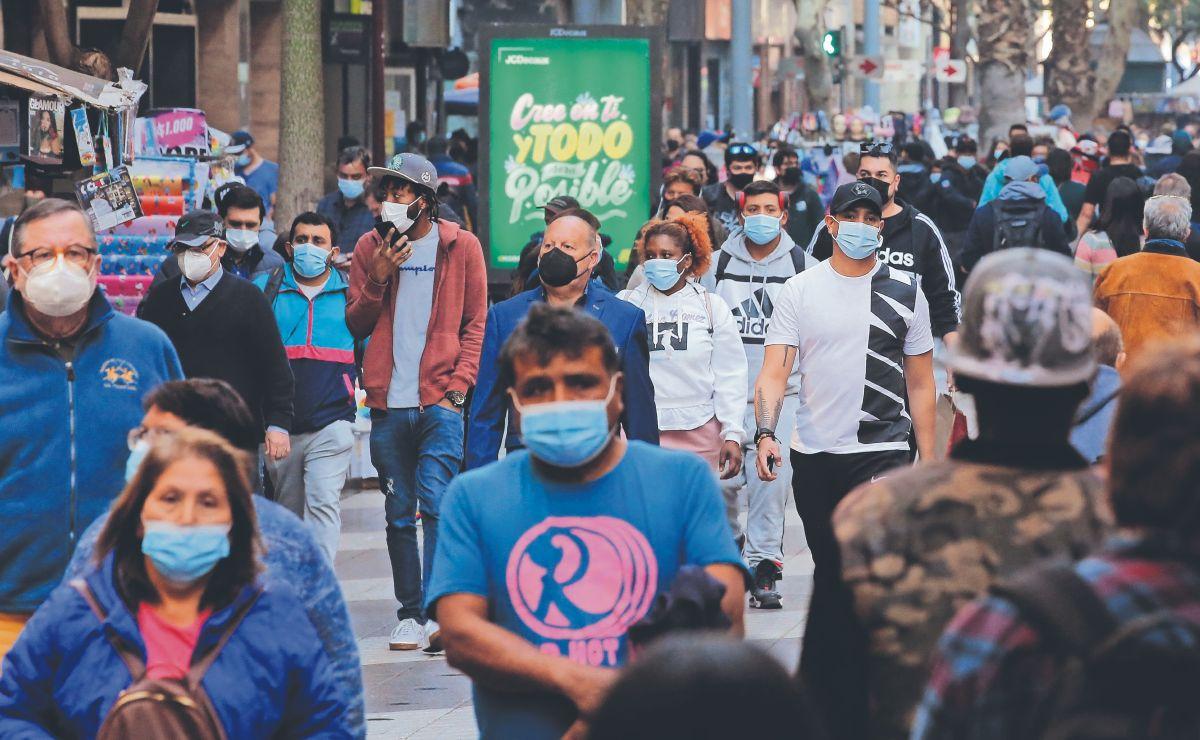 Chile alcanza inmunidad de rebaño ante el Covid, 8 de cada 10 adultos ya están vacunados