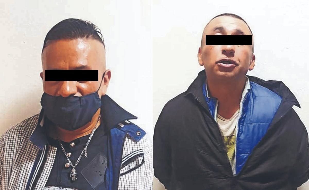 Hombre con 8 ingresos a la cárcel niega haber participado en asesinato, en la Ciudad de México