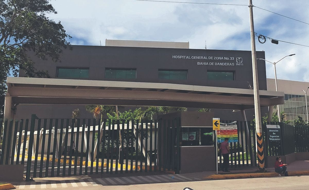 Araceli se vacuno y dio positivo a Covid en Jalisco, hospitales están saturados