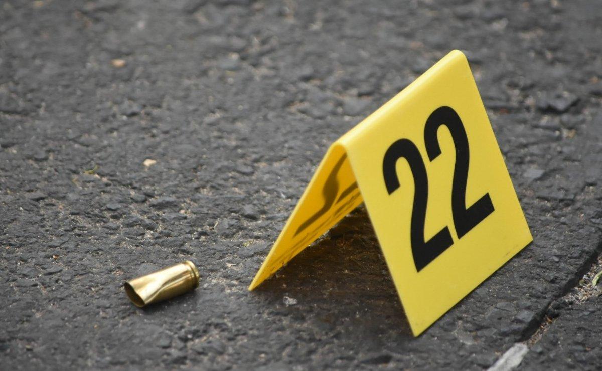 Día de balas perdidas deja heridos y terror de Tepito, a una mujer le dieron en el seno