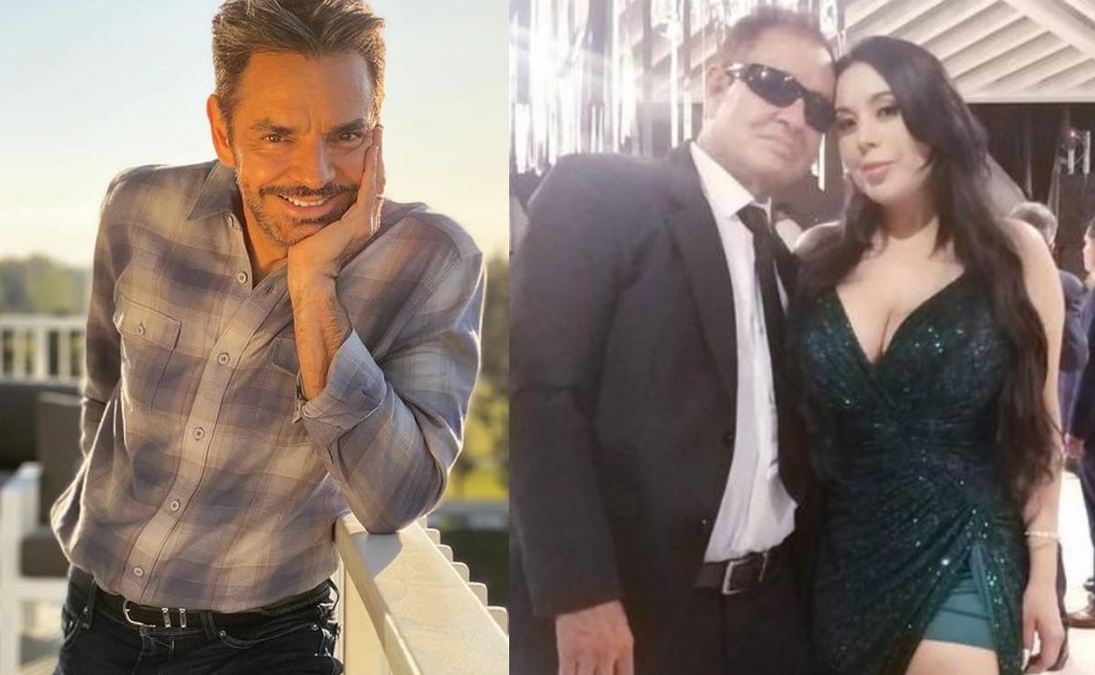 Eugenio Derbez confirma que la novia de Sammy huyó cuando vio la cuenta del hospital