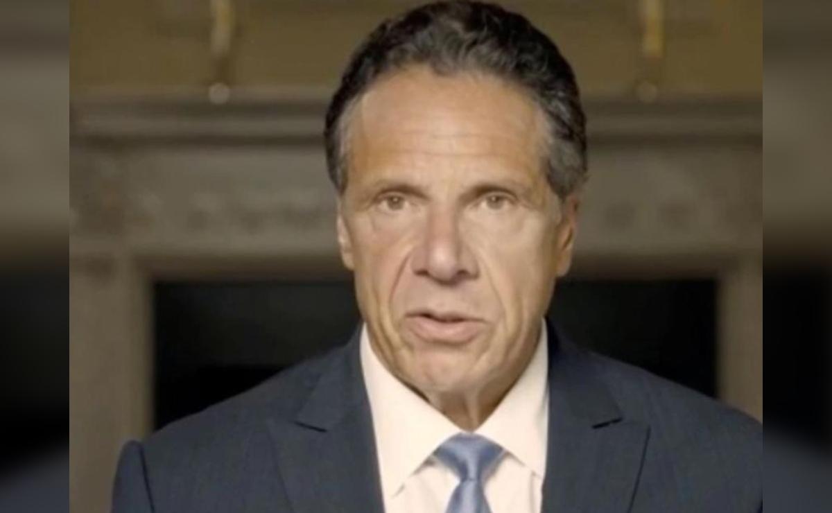 Declaran culpable de acoso sexual a Andrew Cuomo, gobernador de Nueva York
