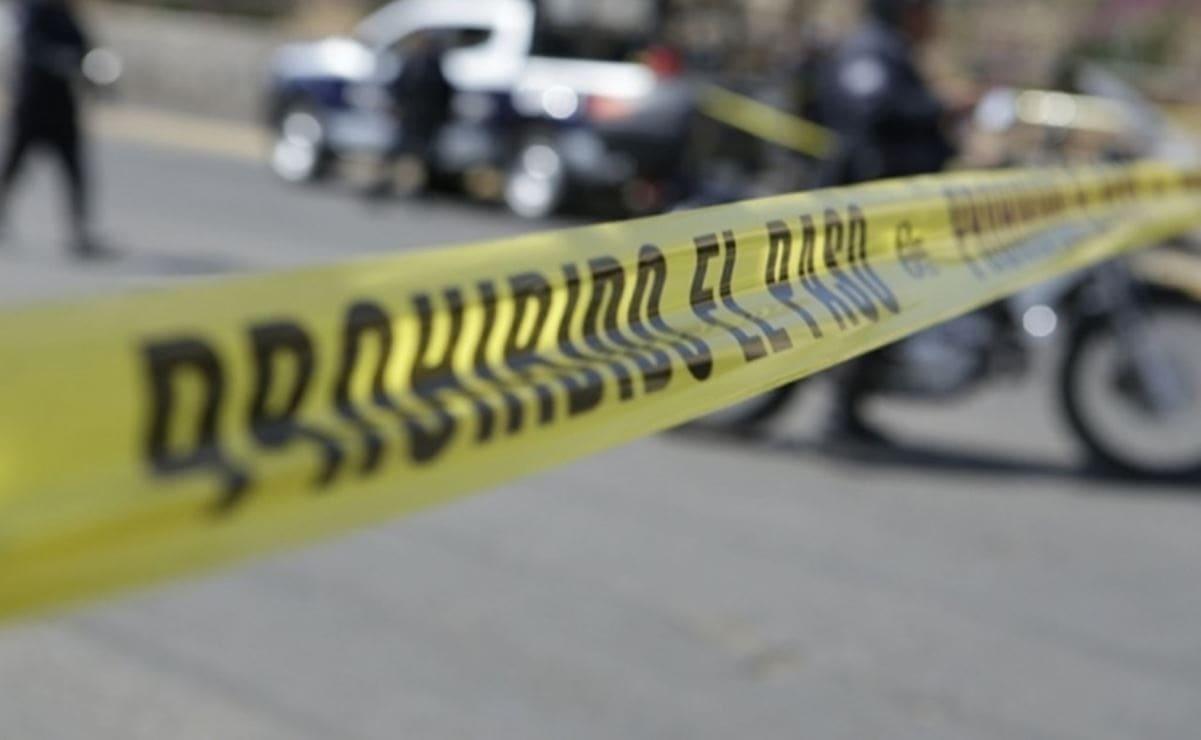 Hombre muere tras defender a su padrastro de un asalto dentro de una tlapalería, en Temixco
