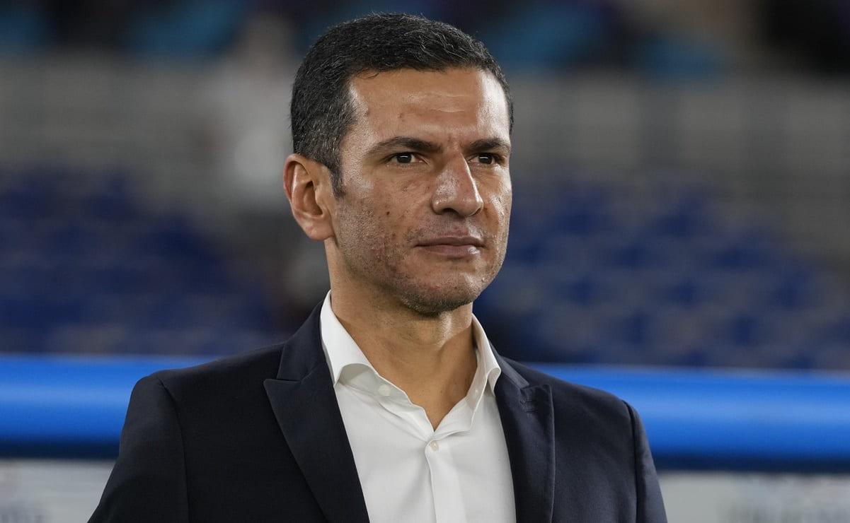 Jaime Lozano dejará de ser técnico de la Selección Olímpica al término de Tokio 2020