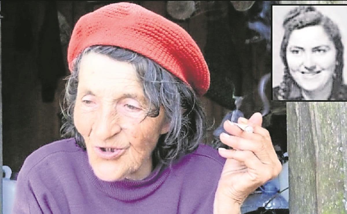 Mujer muere virgen a los 85 años de edad, para no manchar el apellido familiar