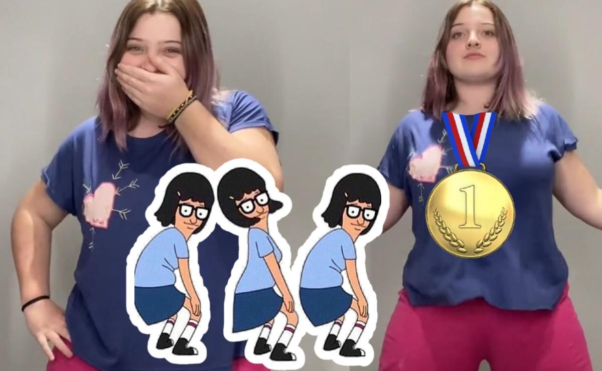 ¿Nueva disciplina olímpica? Reto de perreo de senos se hace viral en TikTok